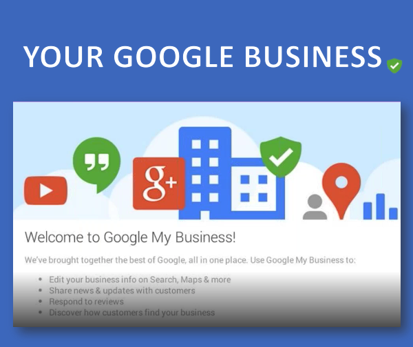 Google Business Hours